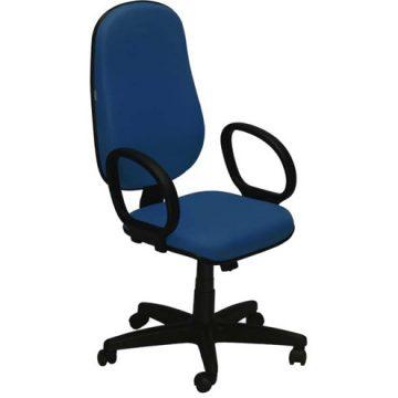 Cadeira Presidente Lisa
