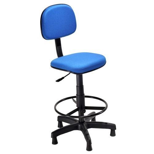 Cadeira Caixa secretaria Plaxmetal