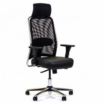 Cadeira Cavaletti Presidente Newnet