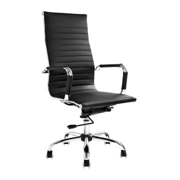 Cadeira Presidente Office Eames
