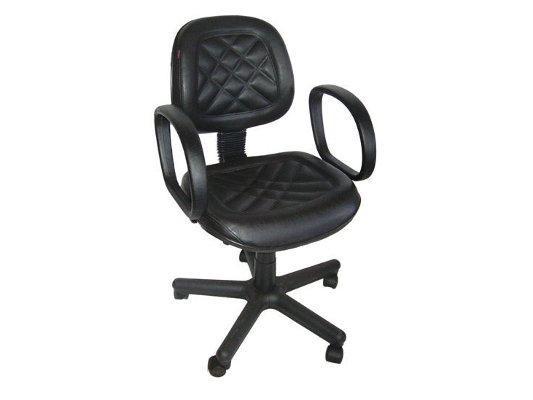 Cadeira Executiva com Costura
