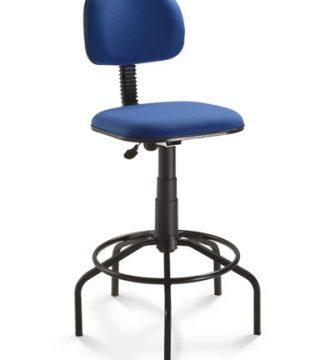 Cadeira Caixa secretaria Martiflex